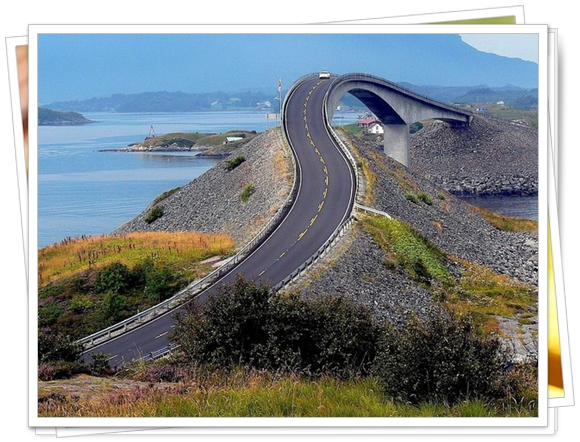 Atlantic-Road-Noruega