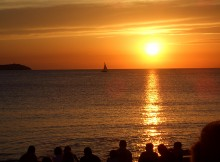 SunsetIbiza