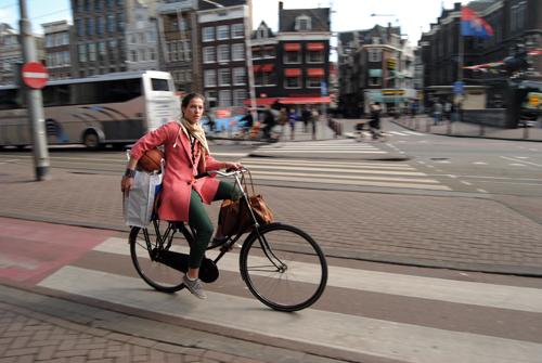 Viajar a Amsterdam - El Blog de Viajes
