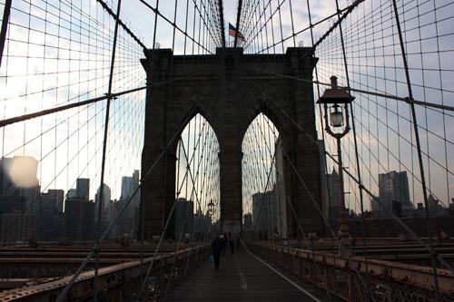 El Puente de Nueva York