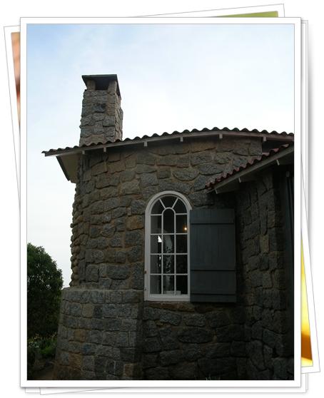 Isla negra - Casa Neruda