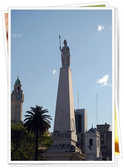 Un pedazo de historia argentina