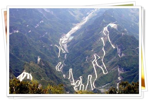 SichuanTibet - China