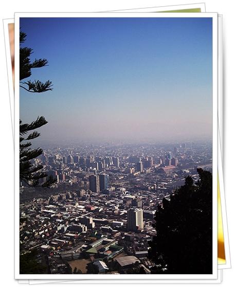 Qué visitar en Santiago de Chile