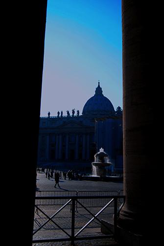 Visitar Roma Gratis