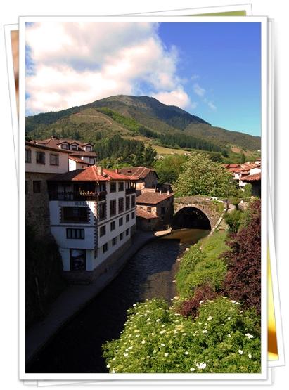 Visitar Potes, Cantabria