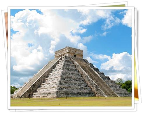 México, un país con todo por descubrir