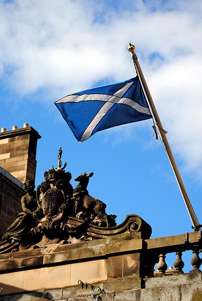 Viajar a Escocia: Qué recuerdos comprar
