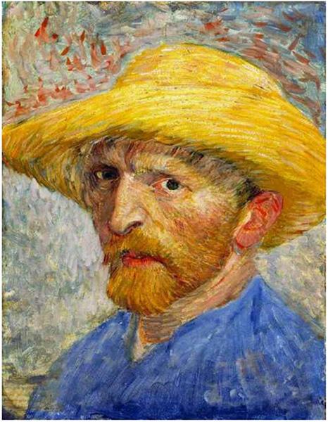El viaje de Van Gogh