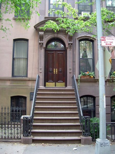 Hacer la ruta de Sexo en Nueva York
