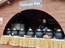 Sopas, una de las atracciones culinarias