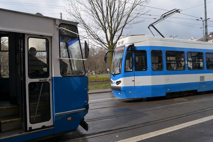 Travía, la mejor opción para moverte por Cracovia