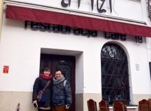 restaurante ariel spilberg cracow