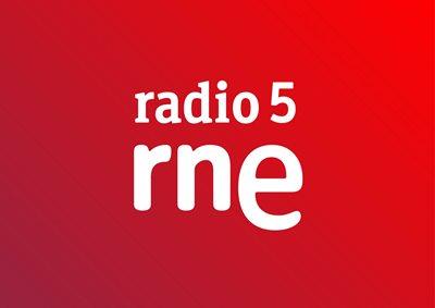 rne5 entrevista viaje