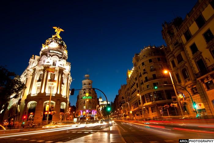 Qué hacer en Madrid en 3 días
