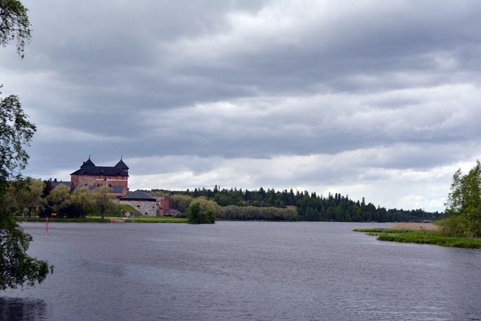 Hämelina y su famoso castillo