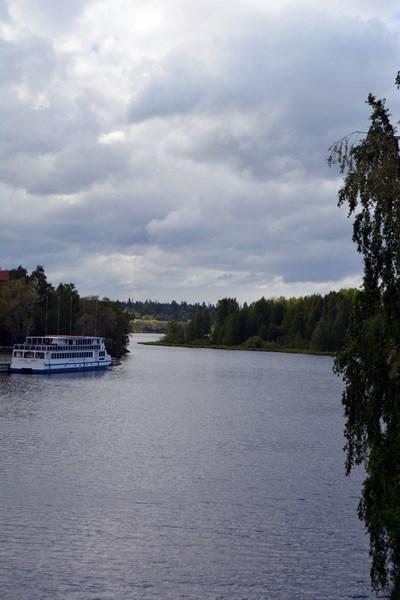 En Hämelina reina la naturaleza