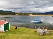 Viajar a Tierra del Fuego