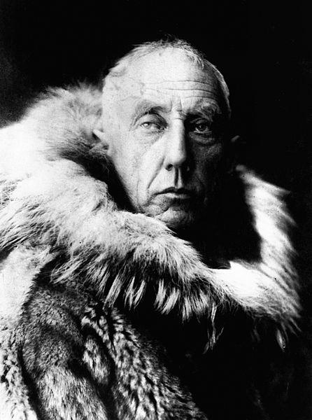 Amundsen - Visitar museo Fram
