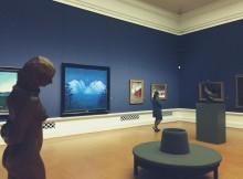 Galería Nacional de Noruega