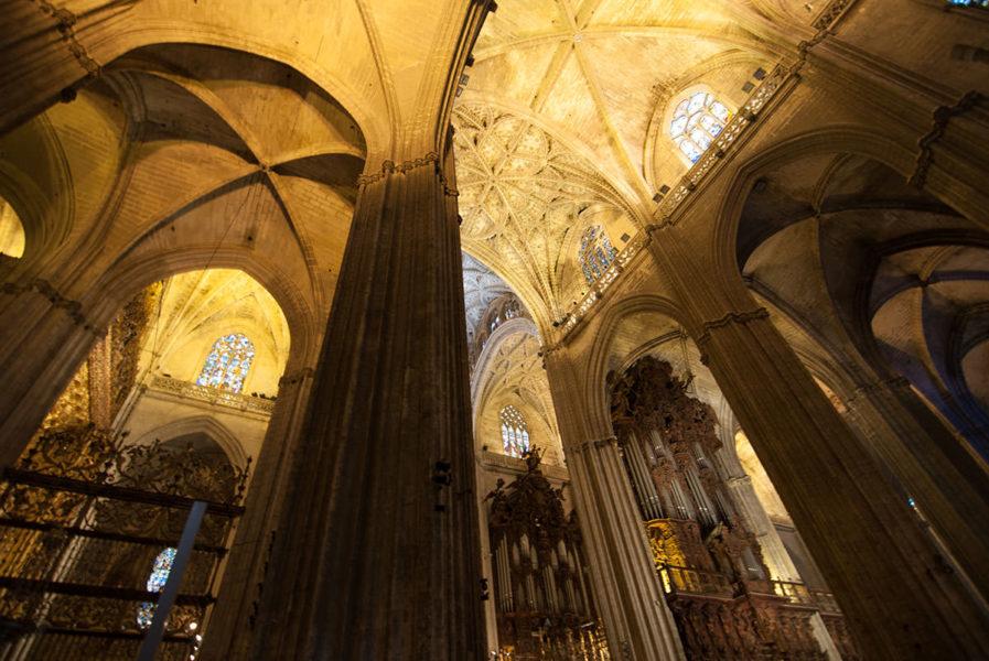Recorre Sevilla de manera inteligente
