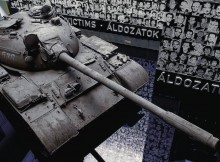 Qué ver en Budapest - La Casa del Terror