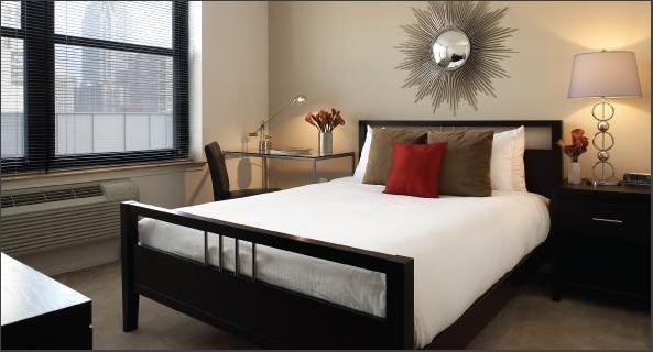 Dónde dormir en Nueva York