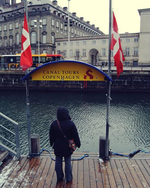 Qué ver Copenhague - Crucero