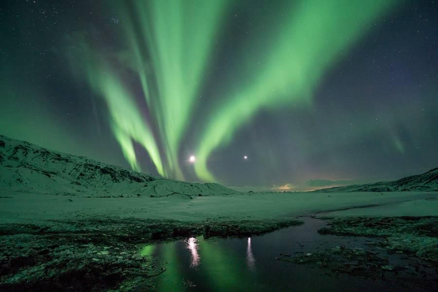 8 razones por las que voy a viajar a Islandia y tu también deberías hacerlo