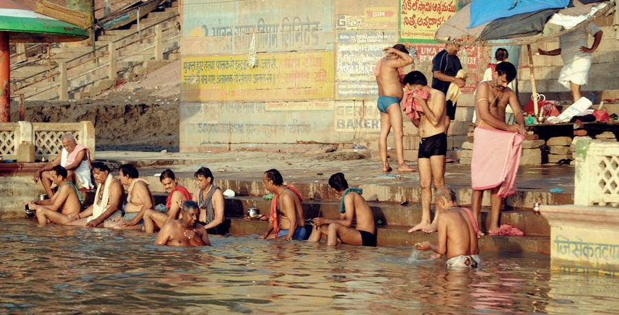 Qué hacer en Varanasi