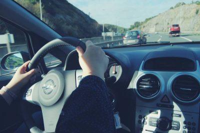 Viajar en coche por España