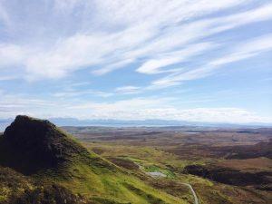 Mindfulness mientras viajas