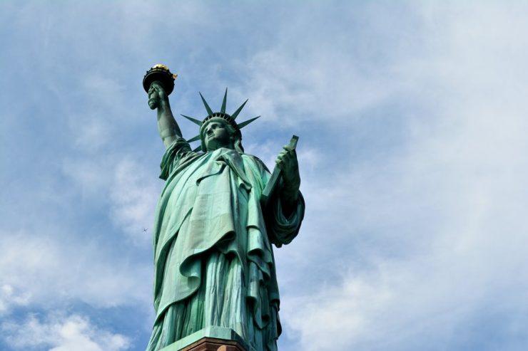 Sacar la ESTA para entrar en Estados Unidos