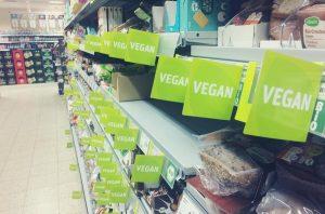 Mejores ciudades veganas