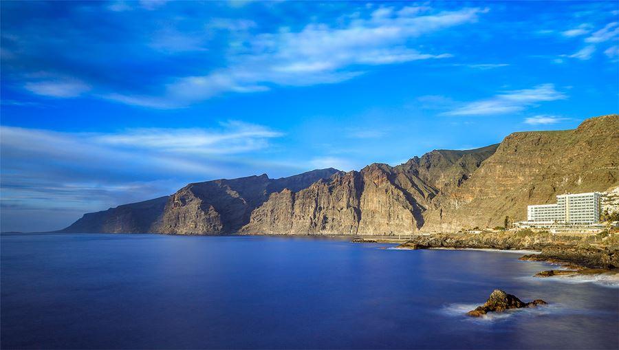 Tenerife en invierno