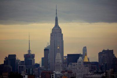 Viajar a Nueva York con poco dinero - Edificio Crysler