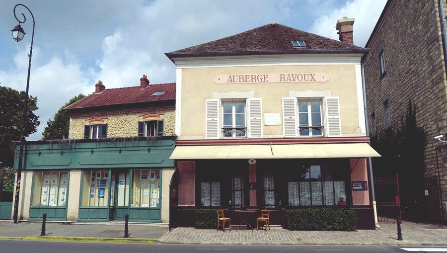Visitar Auvers Sur Oise, el pueblo de Van Gigh - Donde vivió