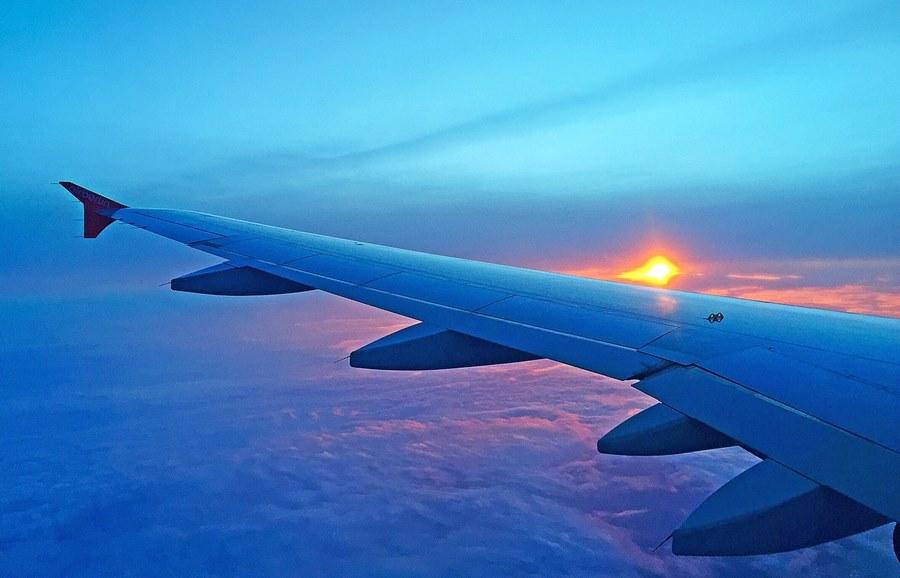 Ahorrar en aeropuertos y aviones