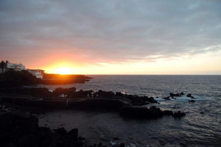 Dónde alojarte en Tenerife