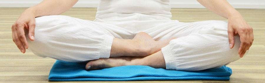 Alojamientos para hacer un retiro de meditación