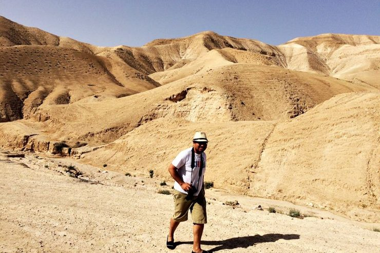 Cuándo viajar a Israel