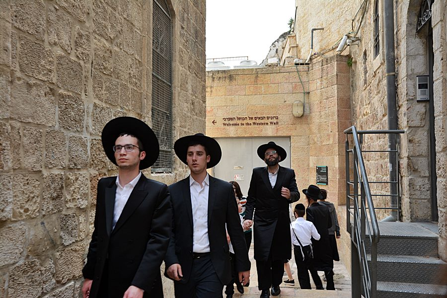 0d45c67f297c4 Es seguro viajar a Israel