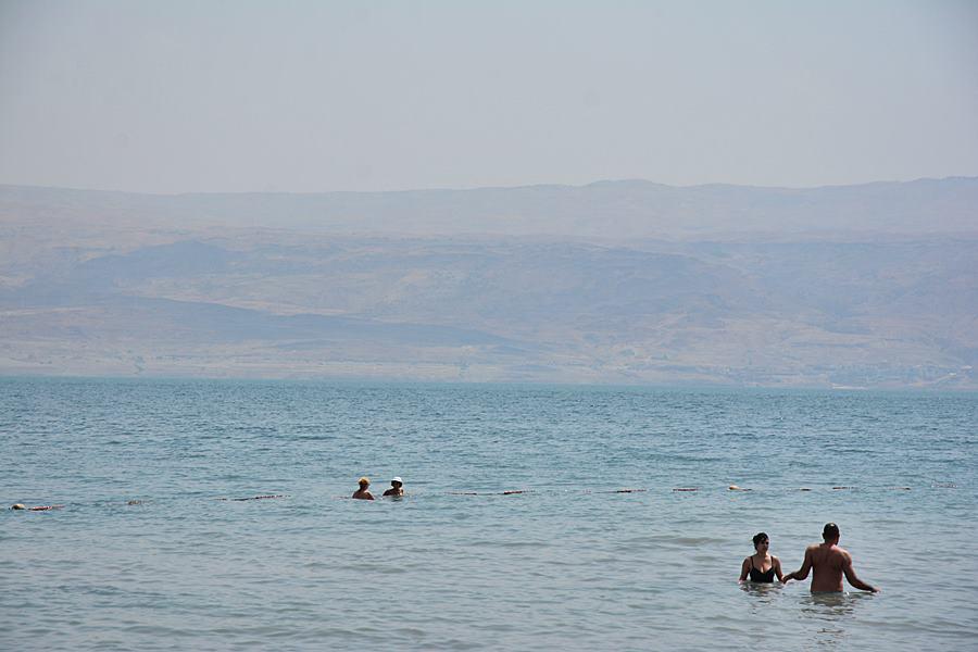 0f300b7bd Visitar el Mar Muerto, esto es lo que debes saber | El Blog de Viajes