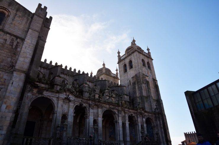 Qué hacer en Oporto Gratis