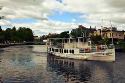 Qué ver en Örebro