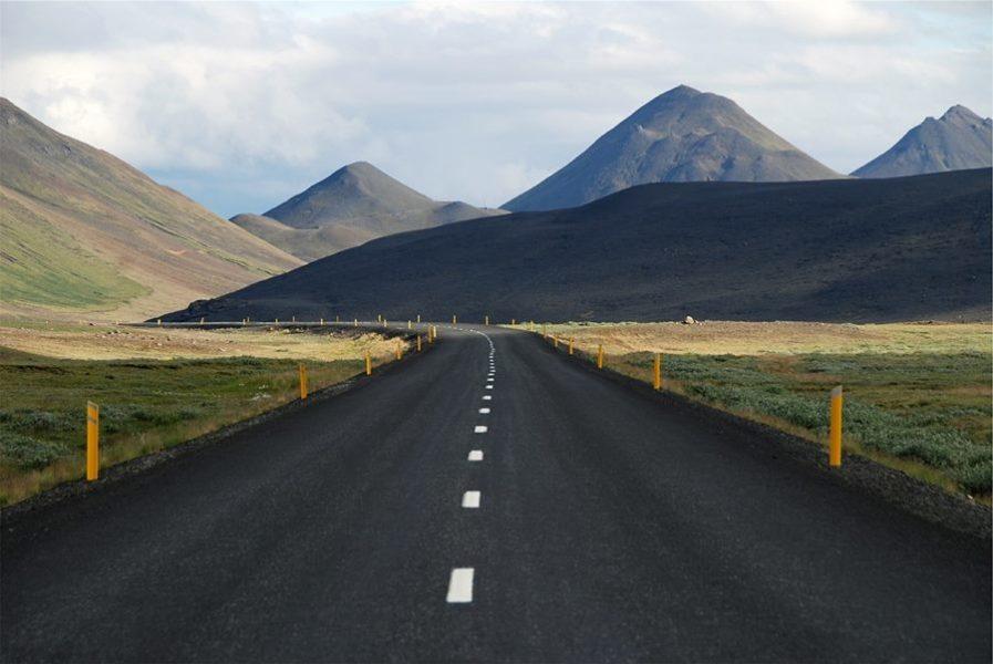 Cómo ir del aeropuerto a Reykjavik