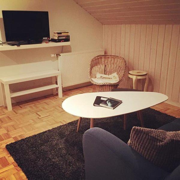 Dónde dormir en Akureyri