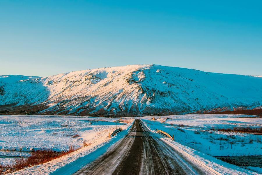 Cómo hacer la ruta circular por Islandia