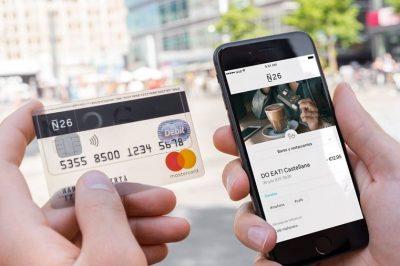 Mejor tarjeta de débito para viajar