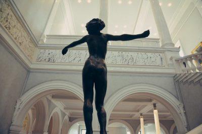 Visitar la isla de los museos de Berlín